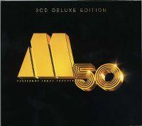 Cover  - Motown 50 [VL]